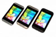 Сенсорный телефон HTC M9 1 SIM.