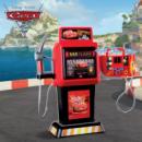 Игровой набор «СТО», 3+, Smoby