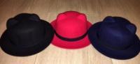 Аксессуары и шапки