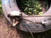 Электропривод стекло очистителей ГАЗ 21
