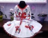 Комплект « Полевые цветы» 1008