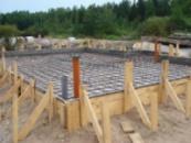 Фундаментные,бетонные работы
