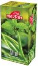 Чай Mervin Зелёный Мята пакетированный 25/2 грам