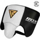 Профессиональная защита паха RDX Leather M