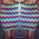 юбка модного цвета