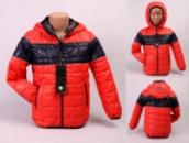 Демисезонная куртка аналог ZARA красный