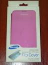 Чехол книжка Samsung EF-FI920BPEGWW Galaxy Mega 6.3 I9200 I9205 Pink
