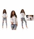 Рубашка «Бабочки»