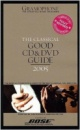 The Classical Good CD and DVD Guide 2005 by James Jolly