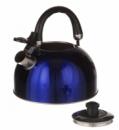 Чайник A-PLUS со свистком 2.5 л (1329) Синий