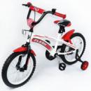 Велосипед двухколесный Flash 16« T-21644 Red