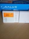 Программатор недельный Salus 091FL, проводной