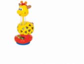 Музыкальная игрушка«Жирафик»
