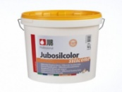 Jubosilcolor silikon 15 л.- силіконова фасадна фарба