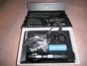 Подствольный фонарь Police BL-QC1831 Cree T6 9000W