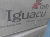 Растовримый сублимированный кофе Cafe Iguacu (Бразилия), 25 кг
