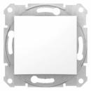 Вимикач 1-кл. білий SDN0100121