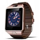 Умные часы UWatch 5004 Golden