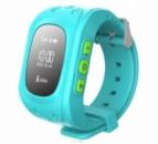 Детские умные часы Smart Watch Q50 c GPS- треккером