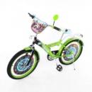 Детский велосипед 20 дюймов T-22026