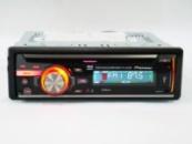 Автомагнитола DVD Pioneer DEH-8450UBG USB, Sd, MMC съемная панель