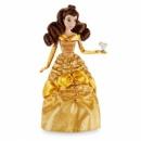 Кукла принцесса Бель. Красавица и чудовище. Дисней. Оригинал.