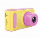 Детский цифровой фотоаппарат Smart Kids Camera V7 Pink