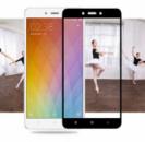 Защитное стекло Xiaomi Redmi Note 4 (цветное)