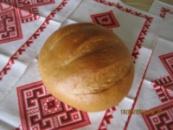 Хліб 'Полтавський домашній '