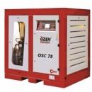 Воздушный винтовой компрессор OZEN OSC CORE