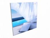 Керамический обогреватель «Кам-иН» easy heat 600*600 серии Спальня
