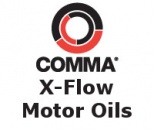 Масло моторное Comma x flow type xs 10w40