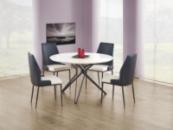 Стол со стеклянной столешницей «PIXEL»