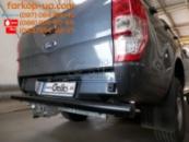 Тягово-сцепное устройство (фаркоп) Ford Ranger (2012-...)