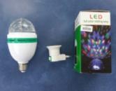 Диско-лампа LED лампа + ЦОКОЛЬ