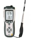DT-8880 Термоанемометр, нагретая струна