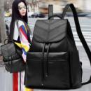 3-118 Стильный рюкзак для учебы молодежный Вместительный женский рюкзак