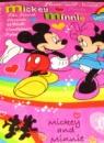Детское одеяло «Микки Маус».