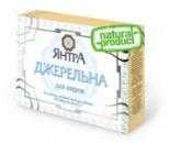 Янтра Родниковая, 30 капс. по 600 мг