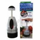 Ручной измельчитель продуктов Perfect Chopper аналог Slap Chop (Слэп Чоп)