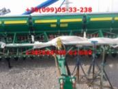 Зерновая сеялка Harvest 540 (Харвест 540)цена,хактеристика,видео