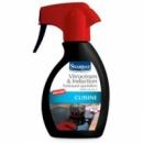 Средство для мытья и ухода за витрокерамикой и индукционными плитами Starwax (0,25 л.)