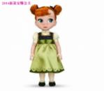 КуклаДисней-Аниматор «Анна»
