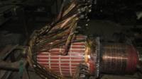 Ремонт и пайка ротора