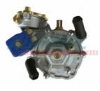 Редуктор Tomasetto AT09 Artiс v.2014 (пропан-бутан) 4-е пок., 120-160 л.с. (90-120 кВт), вход D8 (M12x1), выход D12
