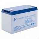 LUXEON LX 12-100G аккумуляторы тяговые гелевые GEL «Тепло-электро»