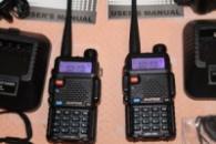 Радиостанция Baofeng UV-5R в Днепропетровске