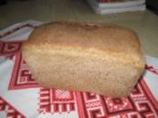 Хліб житньо-пшеничний, 0,7 кг