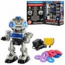 Интерактивный робот «Электрон» TT903A (694686R)