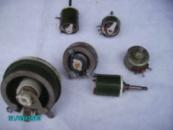 Резисторы переменные ППБ-1, ППБ-2, ППБ-3, ПП1, ПП2, ПП3, СП2, СП3, СП4, СПО, ОССП3